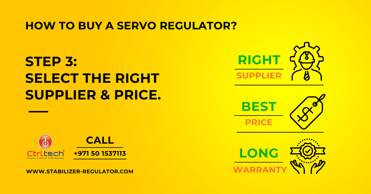 Select the best voltage regulator price and supplier.